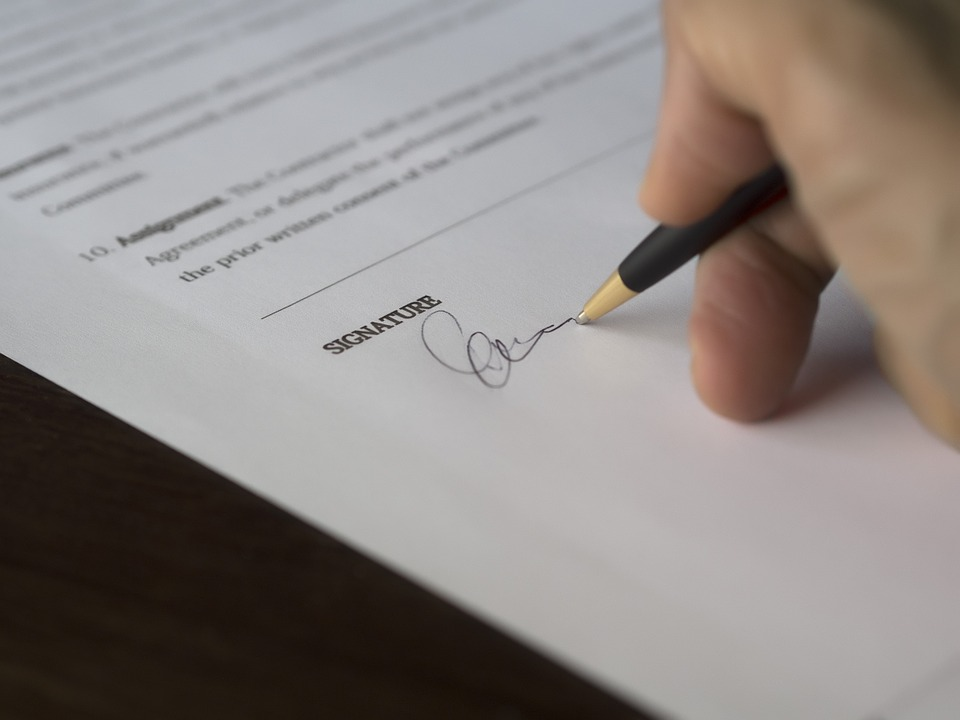 Podpis elektroniczny- co to takiego?