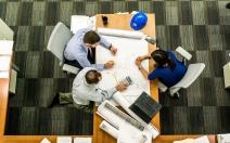 Współpraca firm dzięki ERP